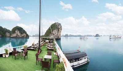Hanoi, Halong, Ninh Binh Package (5 days 4 nights)