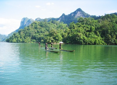 Hanoi- Ba Be Lake 3 Days/2Nights