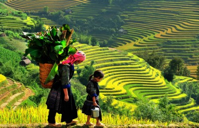 Sapa Classic Tour 2Days 3Nights